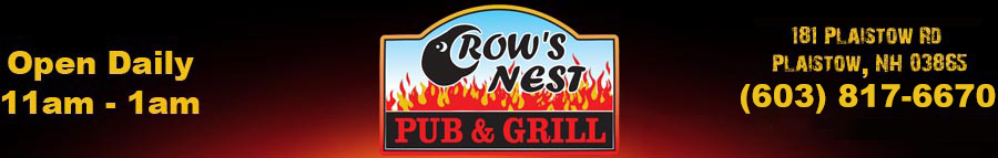 Crow's Nest Pub and Grill